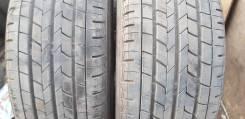 Bridgestone. летние, б/у, износ 10%
