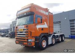 Scania R, 2000