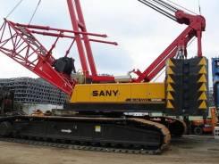 Sany SCC2500C. Гус. кран SANY SCC2500c, SCC-150d, 10 000куб. см., 90,00м.