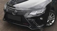 Бампер В Стиле Lexus Toyota Camry (XV50) 2011 - 2017