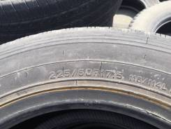 Dunlop Enasave SP LT33. летние, 2005 год, б/у, износ 5%