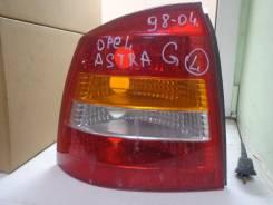 Продам стоп сигнал OPEL Astra G 98-04г. L