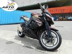 Kawasaki Z 1000. 1 000куб. см., исправен, птс, без пробега