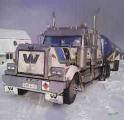 Продается седельный тягач Freightliner Western-STAR в Алдане