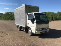 Isuzu Elf. Продам грузовик Isuzu ELF, 4 800куб. см., 2 000кг., 4x2