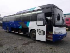 Daewoo BH119, 2005