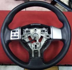 Руль (рулевое колесо) с кнопками Nissan Note (E11, 2006-2013)