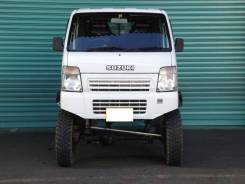 Suzuki Carry Truck. Suzuki Carry Monster Truck, 660 куб. см., 350 кг., 4x4. Под заказ