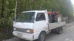 Продам-Mazda Bongo Brawny, 1990