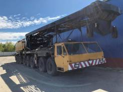 Liebherr LG. Автомобильный кран 1320, г/п 320 тонн