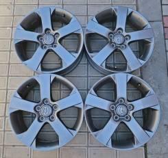 """Mazda. 6.5x17"""", 5x114.30, ET52, ЦО 67,1мм."""