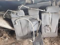 Трубка кондиционера. Hyundai Elantra