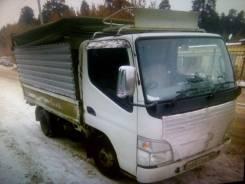 Mitsubishi. Продаётся грузовик Митцубиси Кантер, 3 000куб. см., 1 750кг., 4x2