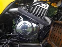 ATV-300, 2008