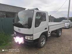 Mazda Titan. Продаётся грузовик , 2 000куб. см., 1 500кг., 4x4