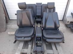 Комплект сидений для Mercedes-Benz S-Class W220 Long