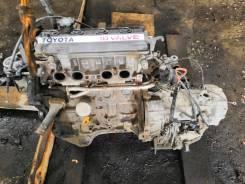 Двигатель в сборе. Toyota: Vista, Carina, Camry, Cresta, Carina ED, Corona Exiv, Corona SF Двигатель 4SFE