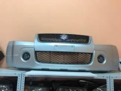 Бампер. Suzuki Escudo, TA74W, TD54W, TD94W Suzuki Grand Vitara, TA44V, TA74V, TD44V, TD54V, TD94V, TE54V Двигатель M16A