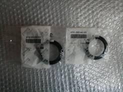 Пыльник вилки 4TX-23144-01-00 Yamaha FZ6, FZS1000, YZF-R1