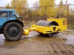 Завод ДМ DM-8. Дорожный каток ЗДМ ДМ08