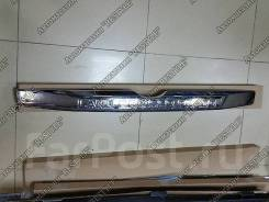 Накладка на дверь Prado 150 (Прадо) 2013-up Хромир GDJ150L