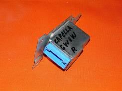 Датчик airbag, правый. GE4T57KC0B
