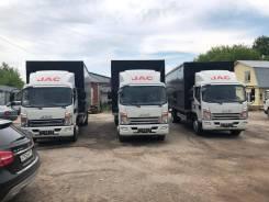 JAC N120 Евротент, 2019