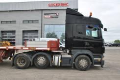 Scania R420. LA6X2-4HLB, 6x2