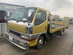 Продам в разбор Mitsubishi Canter эвакуатор в Находке