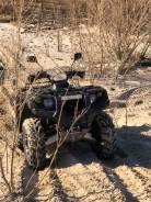 Stels ATV 600YS Leopard, 2015