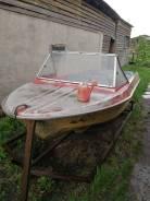 Продам лодку Крым с мотором, вихрь 30