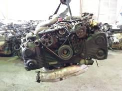 Двигатель в сборе. Subaru Legacy, BL5, BP5 Subaru Outback, BP5 Двигатель EJ204