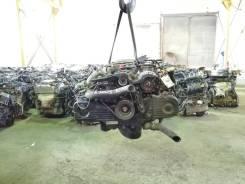 Двигатель в сборе. Subaru: Forester, Legacy, Impreza, Outback, Legacy B4 Двигатели: EJ203, EJ202, EJ152, EJ161