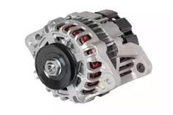 Генератор для а/м Daewoo/Chevrolet Matiz (01-)/Spark (05-) 0.8i 1.0i (клин. шки Startvolt [LG0551]