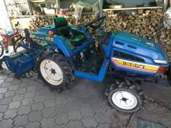 Iseki. Мини- трактор LAND HOPE 155, 15,5 л.с.