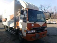 Hino Ranger. Продается грузовик hino ranger, 8 000куб. см., 5 000кг., 4x2