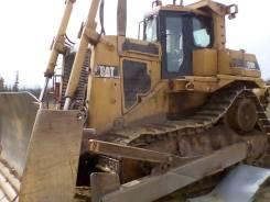 Caterpillar D9R, 2004