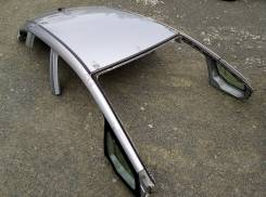 Крыша Honda FIT GE6, L13A