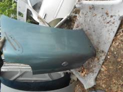 Крышка багажника Nissan Bluebird SNU13, #U13