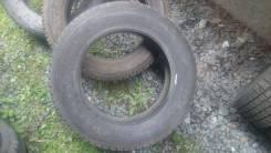 Bridgestone Blizzak W969. зимние, без шипов, 2008 год, б/у, износ 10%
