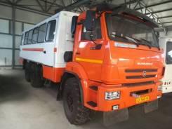 Нефаз 4208-34. Продается грузовик, 28 мест