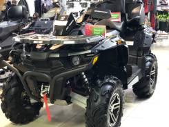 Stels ATV 800G Guepard Trophy. исправен, есть псм\птс, без пробега