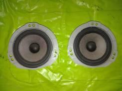 Динамики аудио задних дверей Subaru Forester SG5 SG9 2002-2007г