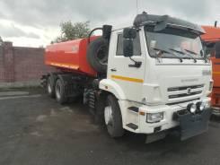 Коммаш КО-829Б. Продам комбинированный дорожный автомобиль Камаз КО-829Б, 6 700куб. см.