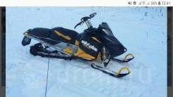 BRP Ski-Doo Summit SP, 2011