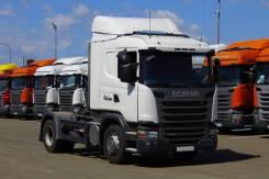 Scania G400. 2017, 12 700куб. см., 11 496кг., 4x2. Под заказ
