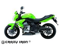 Crazy IRON ДУГИ Kawasaki ER6N `05-`11