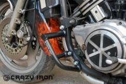 Crazy IRON ДУГИ Yamaha V-MAX ДО -`08