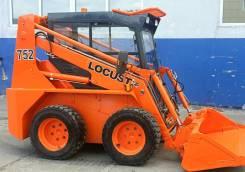 Locust L752, 2011