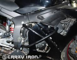 Crazy IRON ДУГИ Yamaha YZF-R6 `03-`05